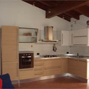 1 bedroom apartment for Rent in Goito
